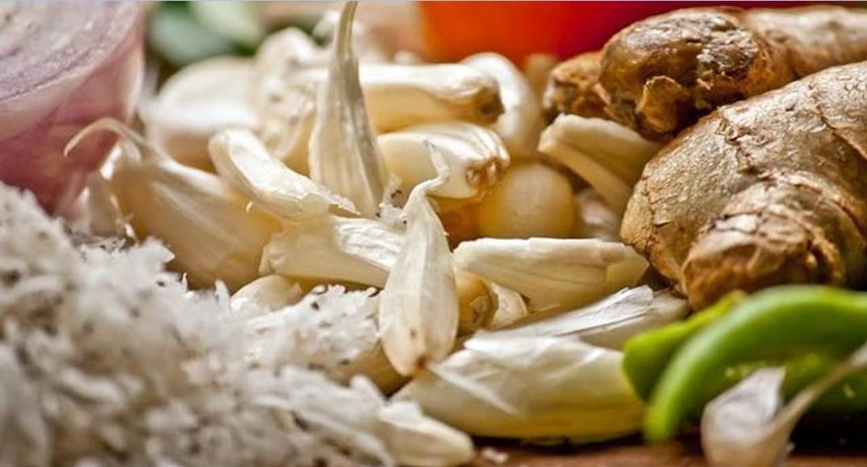 Dahsyatnya Rebusan Jahe Dan Bawang Putih Untuk Susutkan Lemak